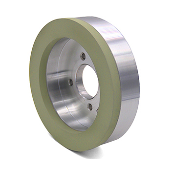 Vitrified bond diamond grinding wheels for PCD/PCBN/CVD tools