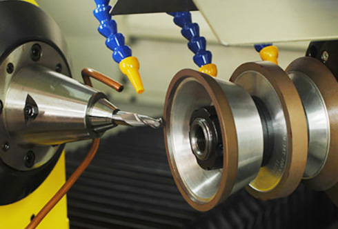Carbide Tools Industry