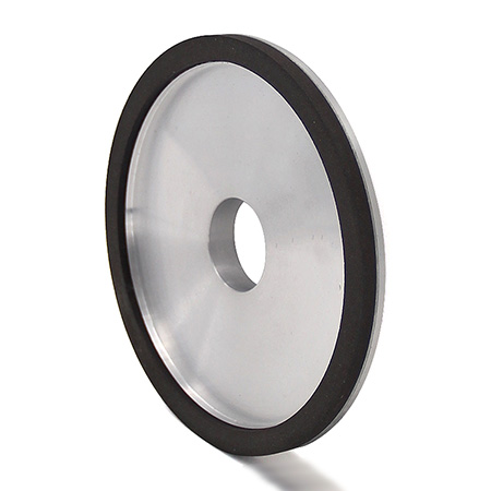 Diamond wheels for grinding circular saw