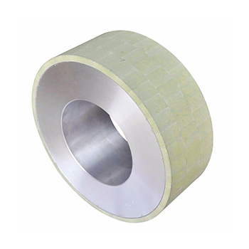 Vitrified Bond Centerless Diamond Grinding Wheels