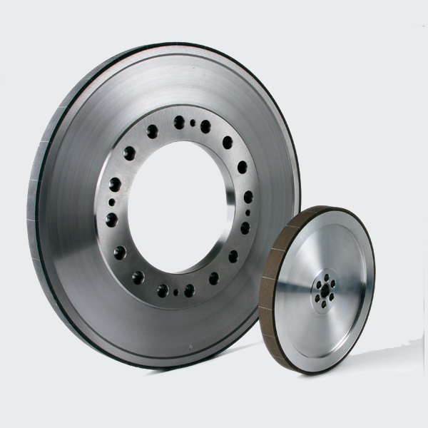 Vitrified bond CBN grinding Wheel For Camshaft Grinding