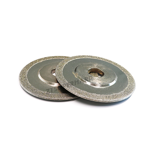 14E1 Diamond grinding wheel