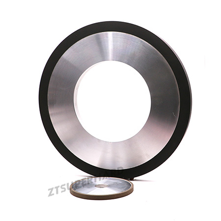 Resin bond diamond cbn surface grinding wheels