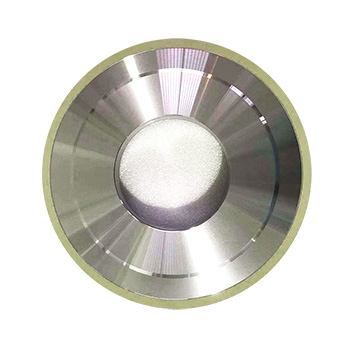 Vitrified bond Cylindrical diamond grinding wheel