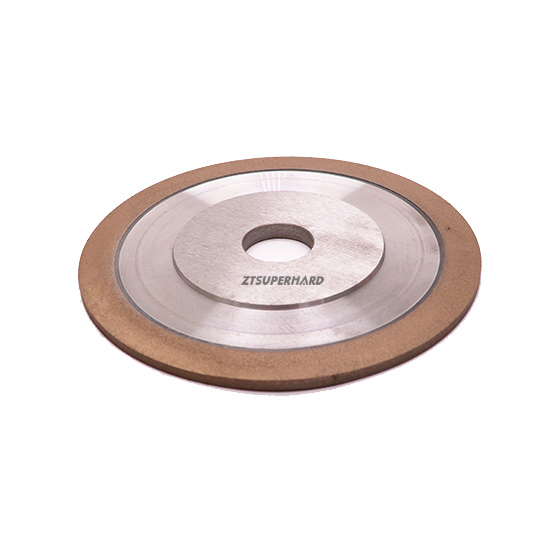 14A1 cbn grinding wheels