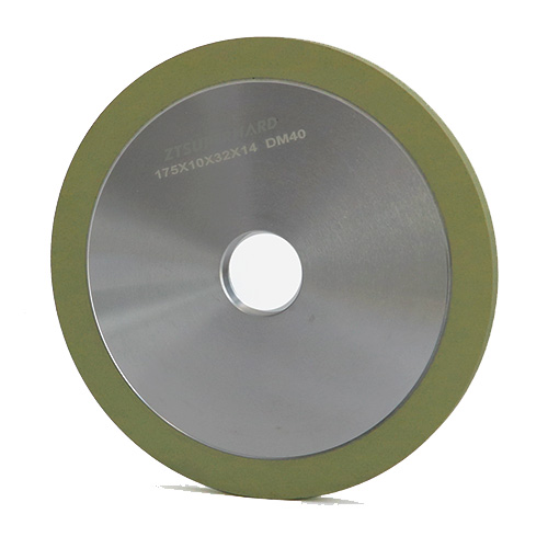 Diamond bruting wheel for Natural CVD HTHP diamond