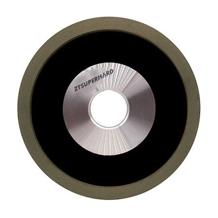 Resin Bond Diamond grinding wheels for tct saw