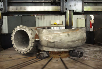 Cbn inserts for wear resistant castings