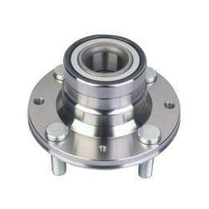 PCBN inserts for Precision machined hub bearings
