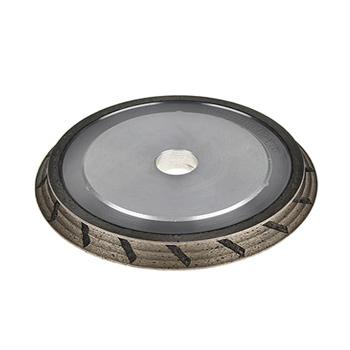 Diamond Peripheral Wheel