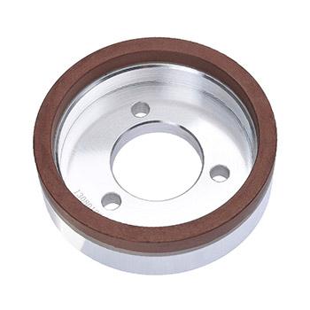 Resin wheel For Edging