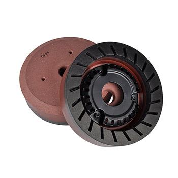 Resin Wheel For Beveling