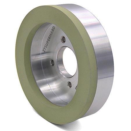 6A2 diamond cup grinding wheel